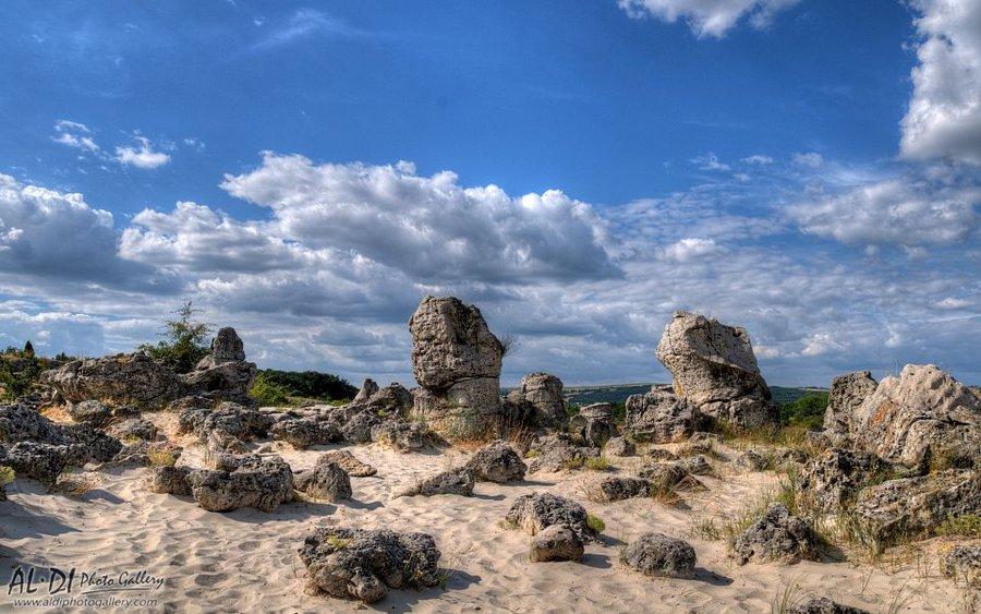 Дикилиташ (Побити камъни)