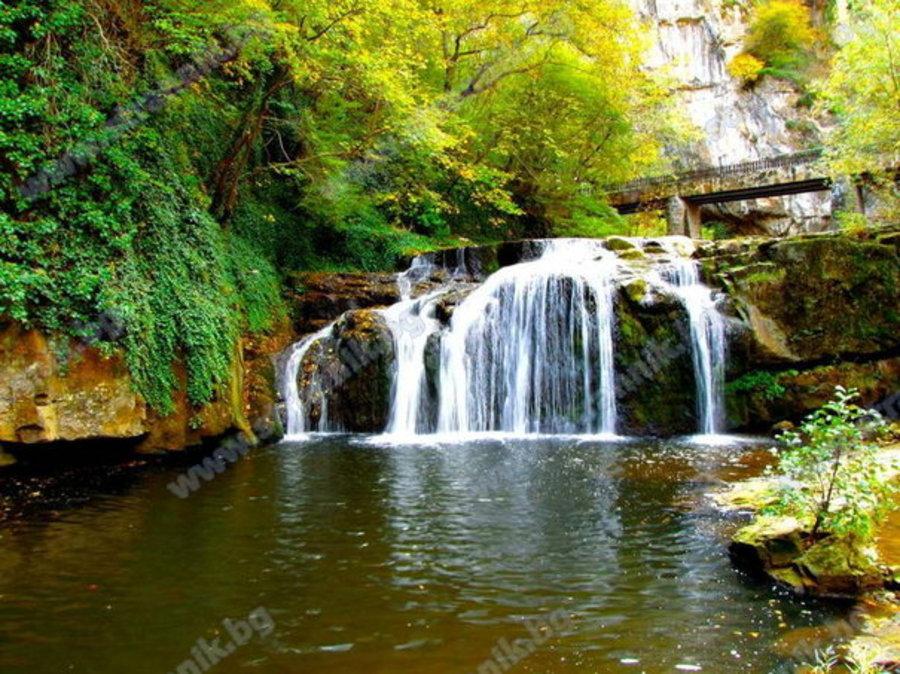Дряновски водопад - Дряново