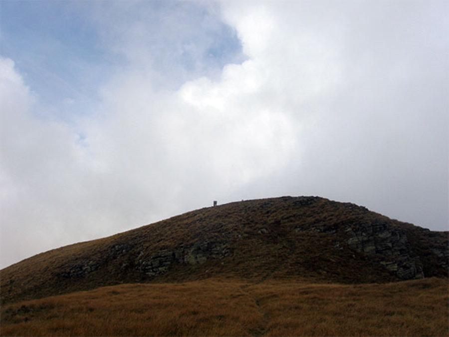Връх Миджур - Стара планина