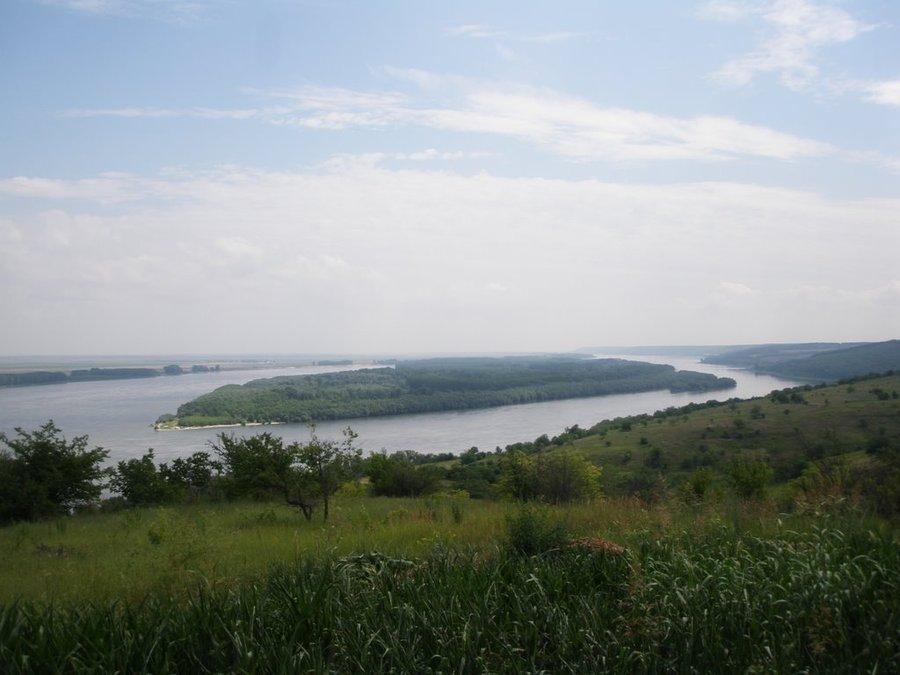 Остров Косуй