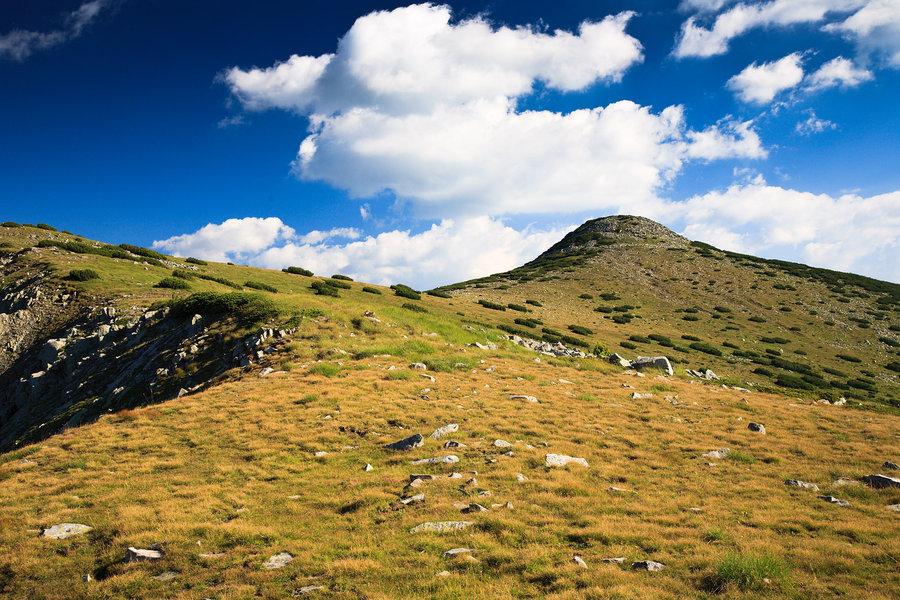 Каменишки връх - Пирин