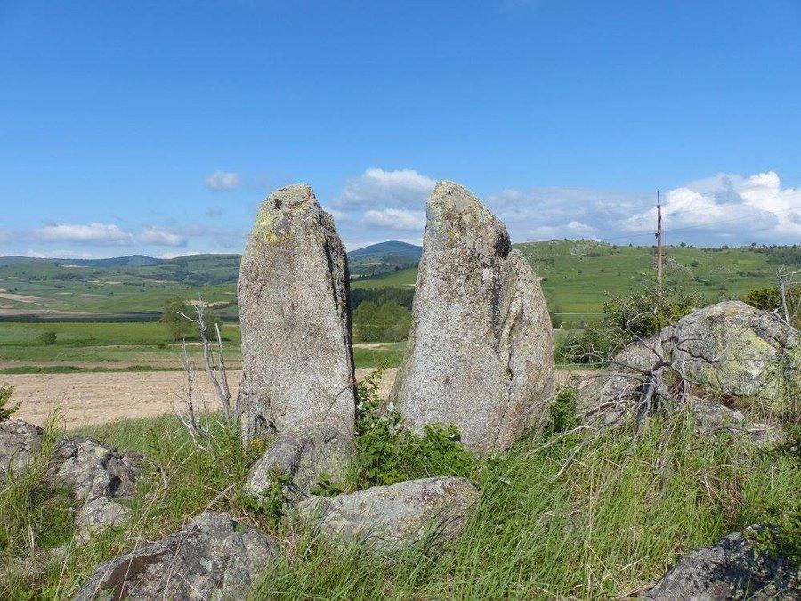 Mестност Сополиви камъни