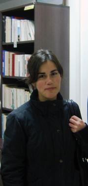 """Анна-Мария Петрова, XI клас, ГПЧЕ """"Йоан Екзарх""""."""