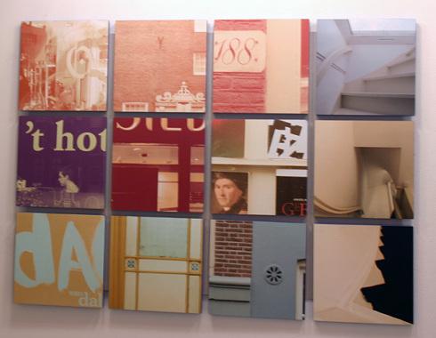"""""""Амстердам²"""" - изложба на Кирил Златков"""