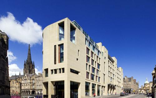 Missoni Hotel - Единбург