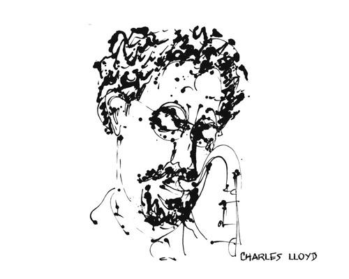 Charles LLoyd