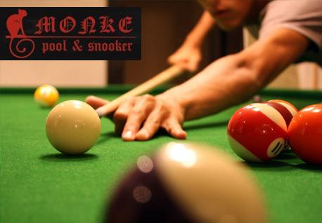 Monke Pool & Snooker