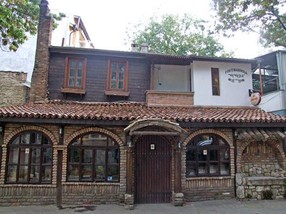Ресторант Чучура Варна