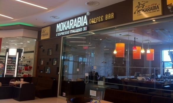 Кафе Мокарабия