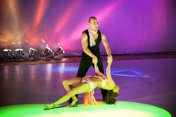 Alma Latina Dance Academy