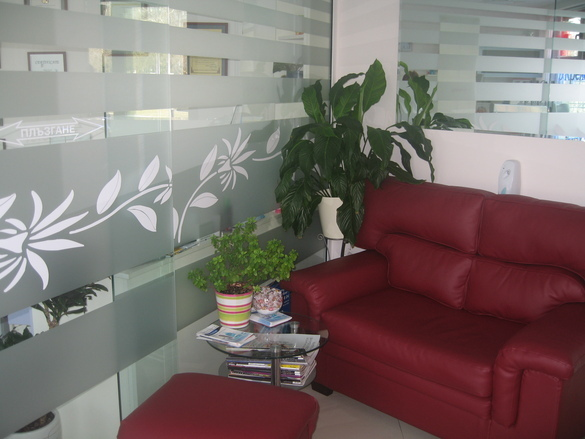 Стоматологично студио д-р Кремена Кунева
