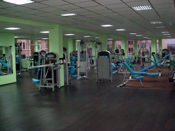 Deymos Fitness