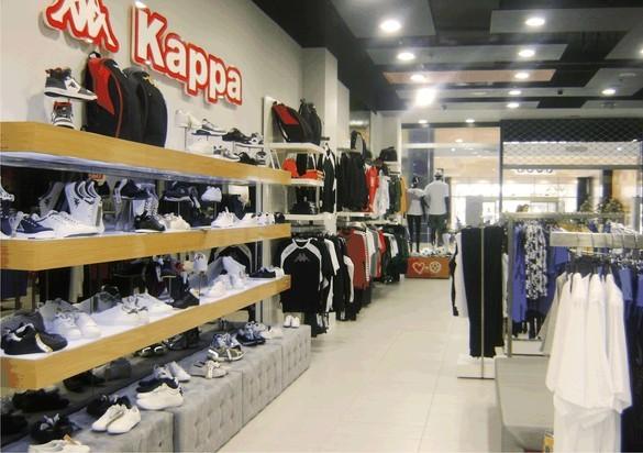 Магазини Карра, Tempo Sport