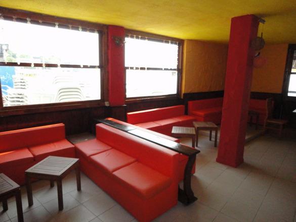 Бар-ресторант Port-O-Rico