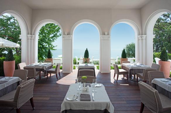 Ресторант La Terrasse