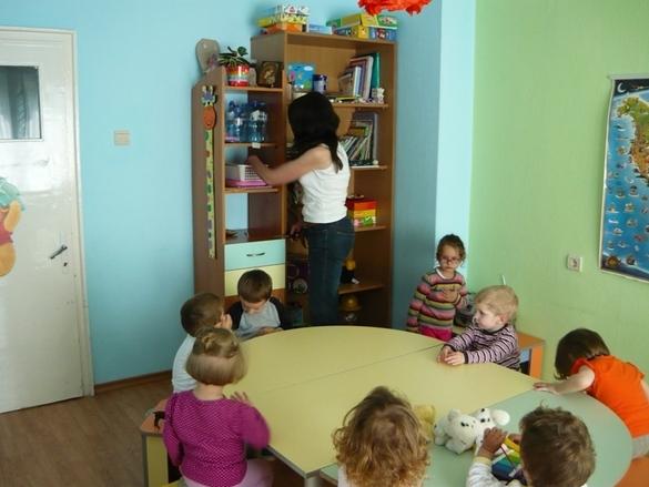 Детски център Школа Вита