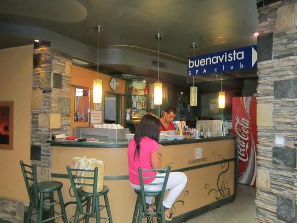 Buena Vista Spa Club