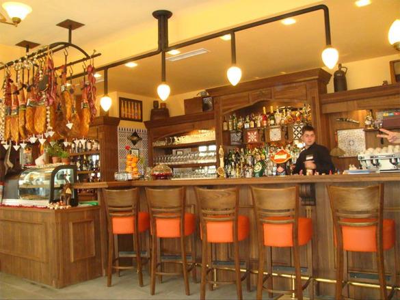Ресторант Bodega