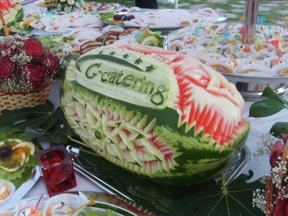 G-catering