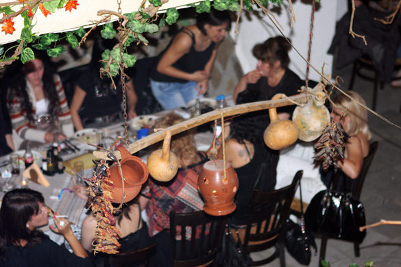 Ресторант Нашенци