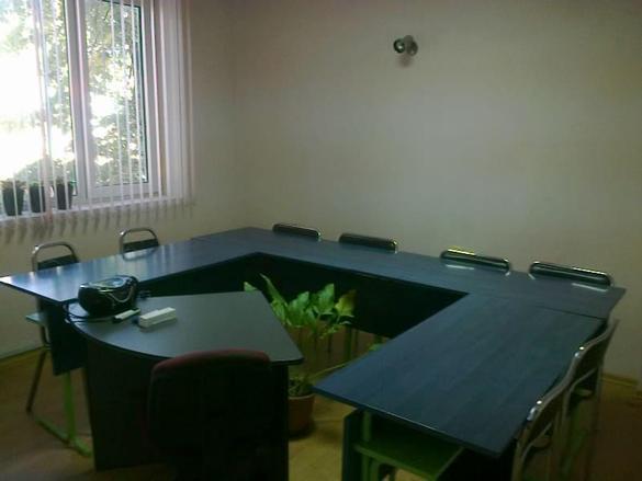 Информационен и учебен център Инфо България