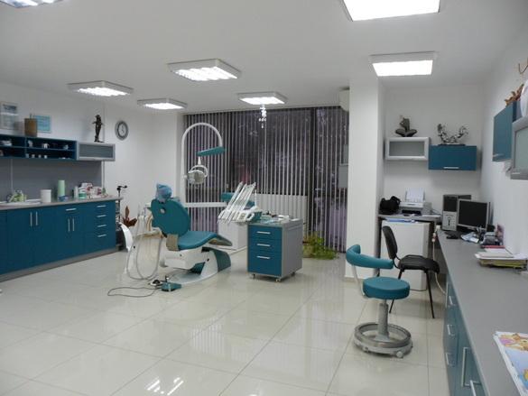 Дентален кабинет на Д-р Мария Шаранкова