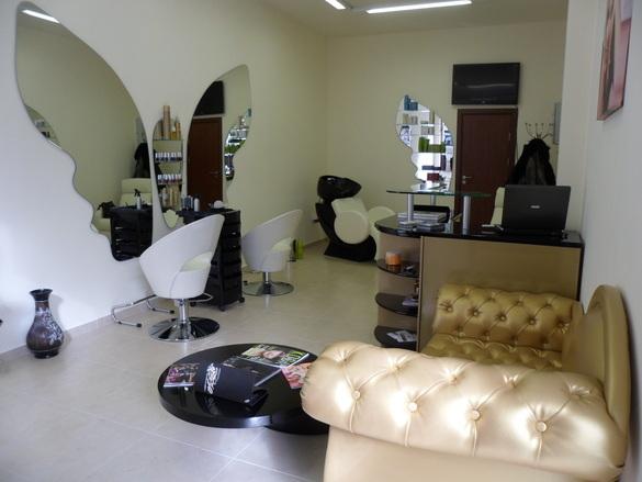 Студио за красота Алая