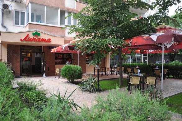 Ресторант Липата