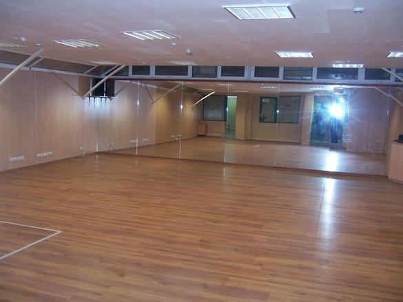 Sunny Dance Studio