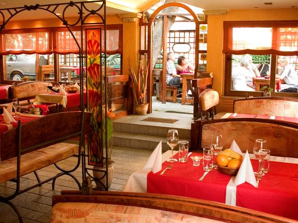 Ресторант Драгоман