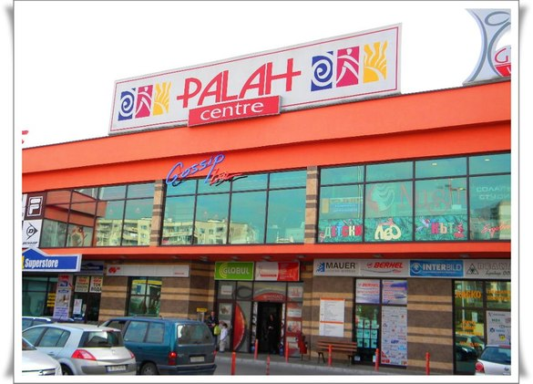 Gossip Bar Palah