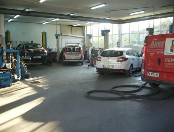 Autogas.bg