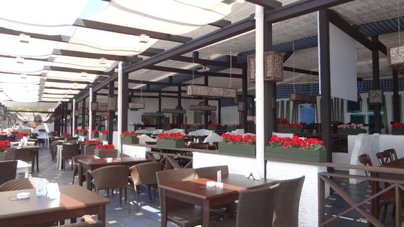 Ресторант Sardinia Barbecue