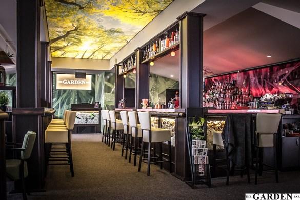 Тhe Garden Bar