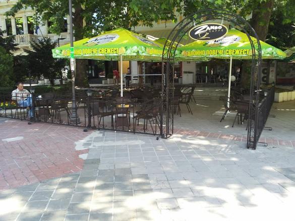 Zambo Caffe