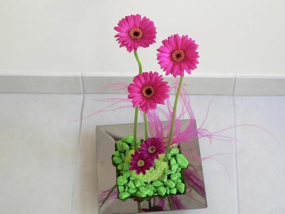 Магазин за цветя Дехрисия