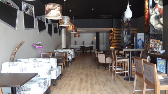 Ресторант Onno