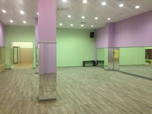 Dance Palace Varna