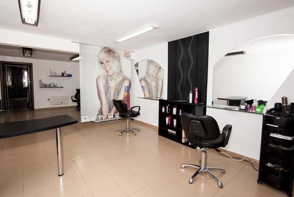 Beauty studio Scandall
