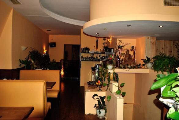 Restaurant Sazae