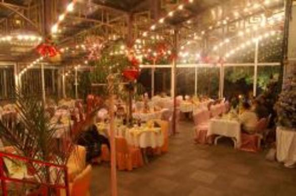 Ресторант Камелия