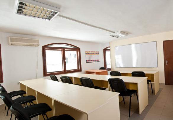 Eзиков център Language Academy