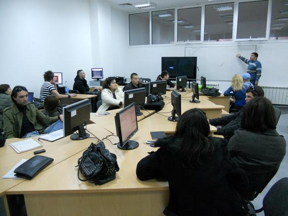 Международен колеж Варна