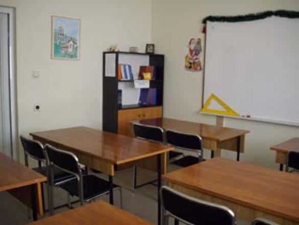 Учебен център-Варна