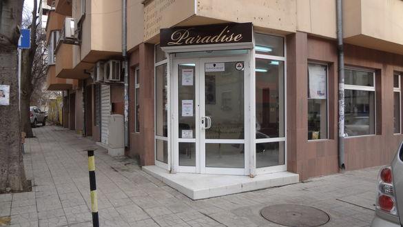 Студио Paradise