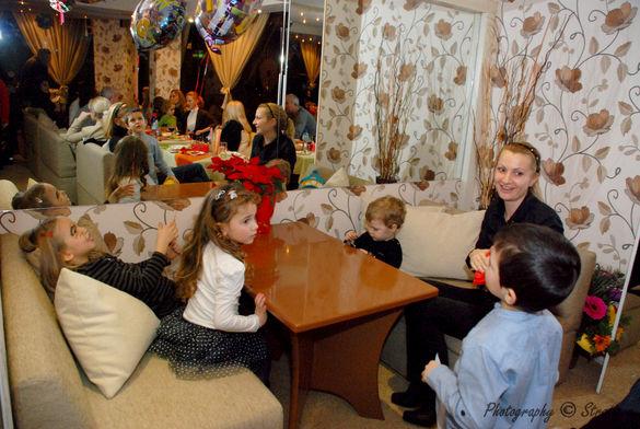 Детски парти клуб Акварел