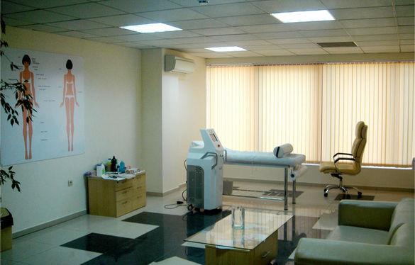 Dynamic Beauty Center