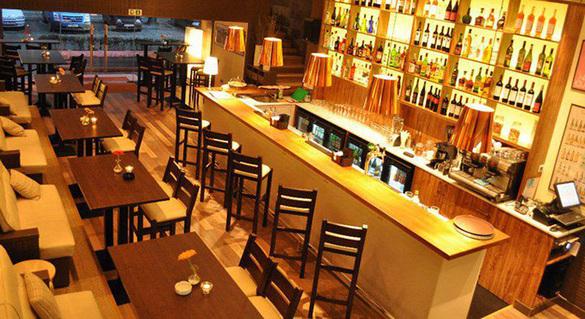 Fame Bar&Dinner