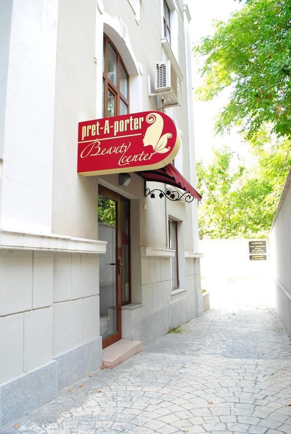 Beauty centar Pret-a-porter