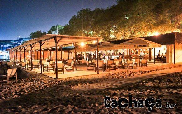 Cachaca Bar